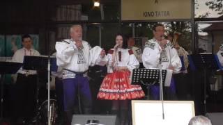 Download Lagu Bojnice 2017  Vlncovjanka Part 1 Mp3