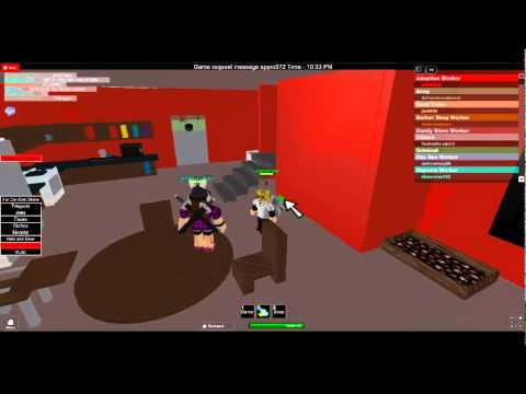 Roblox s3x party?!?!