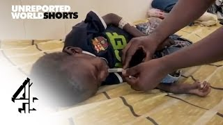 Africa's Drugs Scandal | Unreported World Shorts | Channel 4
