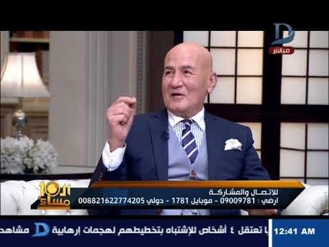 عزت أبو عوف: عبد الناصر نهرني والسادات عاقب والدي