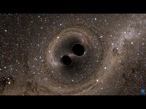 Βαρυτικά κύματα: Τα νέα δεδομένα στην μελέτη του σύμπαντος