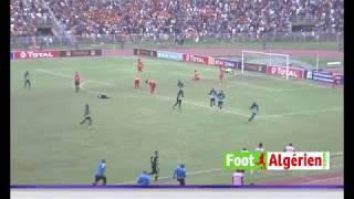 Ligue des champions d'Afrique : Saint George 0 - Mamelodi Sundowns 1