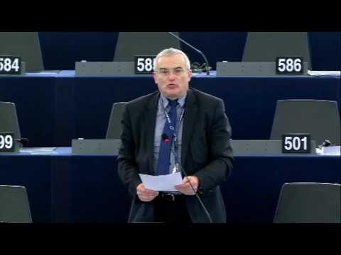 Mon intervention pour une politique des transports plus propres en Europe