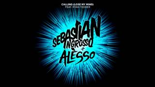 Sebastian Ingrosso and Alesso ft. Ryan Tedder - Calling [Lose My Mind] (Extended Club Mix) HD