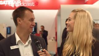InBroadcast InSight at IBC 2016 - GATESAIR