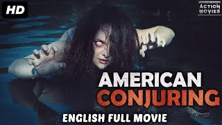American Conjuring - English Movies 2018 Full Movie | New Horror Movies 2018 | Hollywood Movies 2018