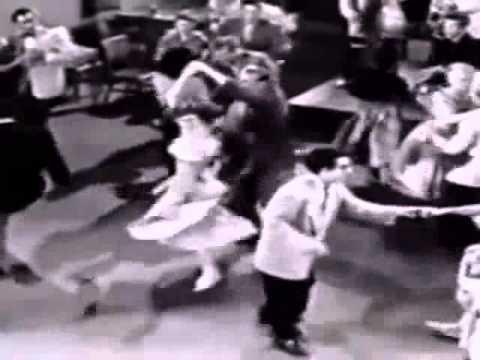 50's Dance Medley HQ