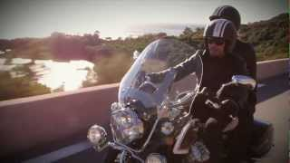 3. Moto Guzzi California 1400 Touring