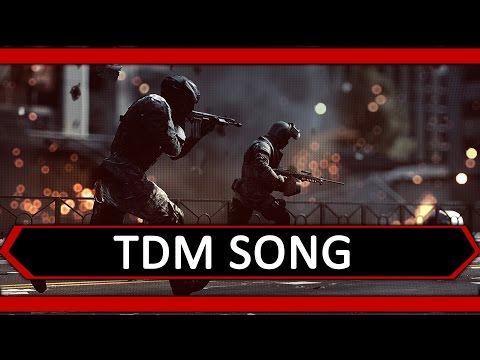 Battlefield 4 TDM Song By Execute