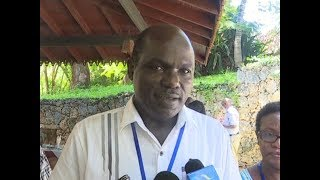 Chebukati brushes off resignation call - VIDEO