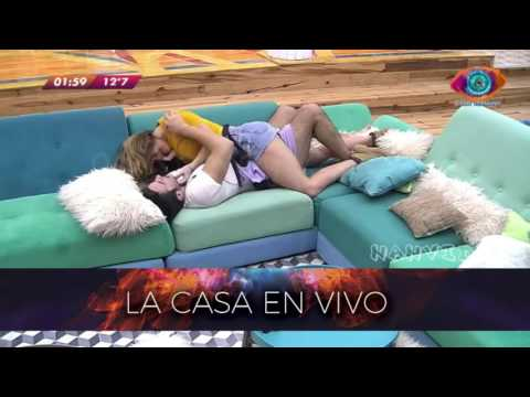 "Yas y Pato - GH16 - ""Love me like you do"""
