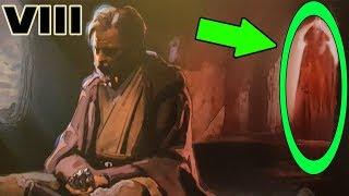 Video The SITH GHOST Luke Almost Spoke to in The Last Jedi - Star Wars Explained MP3, 3GP, MP4, WEBM, AVI, FLV Februari 2018