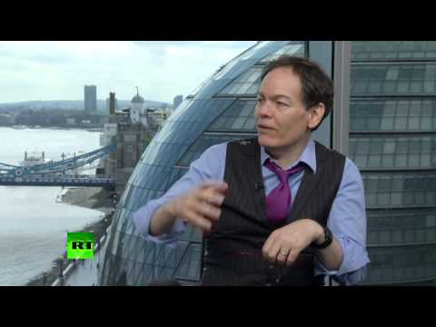 UK - In this episode of the Keiser Report, Max Keiser and Stacy Herbert ask:
