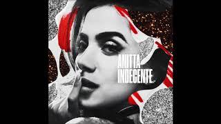 Anitta  Indecente Audio