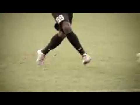 XXX TENTACION  BAD (Official Soccer Video)