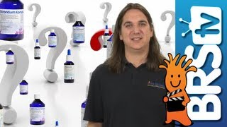 Calcium, Alkalinity & Trace Elements: EP 2 Maintaining Trace Elements