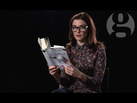 Rachel Weisz reads from John le Carré's The Constant Gardener