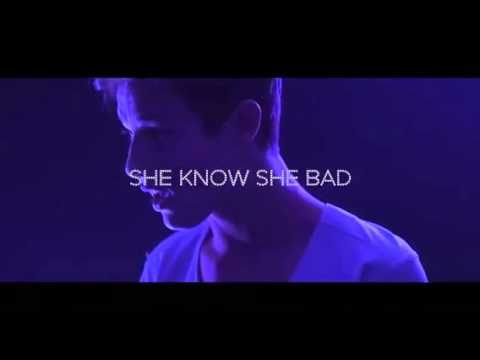 Cameron Dallas - She Bad (Official Music Video) VEVO