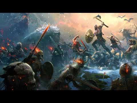 The Dragon (God Of War Soundtrack)