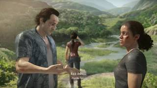 Video Uncharted: The Lost Legacy Story Mode Part 7 Final MP3, 3GP, MP4, WEBM, AVI, FLV November 2017