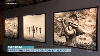 Sesc traz exposição de fotos do Sebastião Salgado para Bauru
