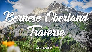 Hiking in the Swiss Alps through the Bernese Oberland with Alpenwild (https://www.alpenwild.com/trip/bernese-oberland-traverse/overview/ ) is the hiking or ...
