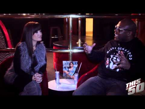 Lisa Ann Gave a BJ To an unknown Guy In a Cab; Meeting 50 & Lebron