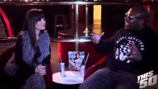 Video Lisa Ann Did What To a Random Guy In a Cab? Talks Meeting 50 & Lebron MP3, 3GP, MP4, WEBM, AVI, FLV April 2019