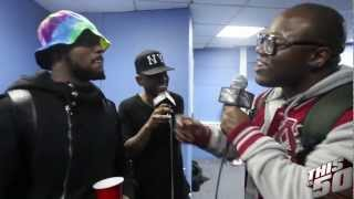 Video Kendrick Lamar Talks Janet Jackson; Tour; ScHoolboy Q Invades Interview MP3, 3GP, MP4, WEBM, AVI, FLV Agustus 2018