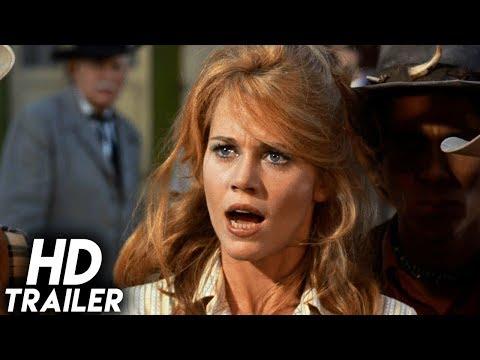 Cat Ballou (1965) ORIGINAL TRAILER [HD 1080p]