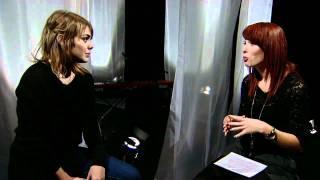 Interview Relie Ftv - Cœur de Pirate