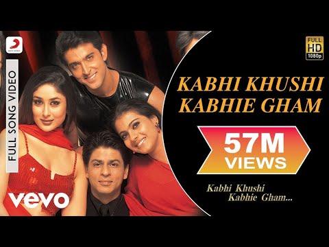 Kabhi Khushi Kabhie Gham - Kabhi Khushi Kabhie Gham(2001)