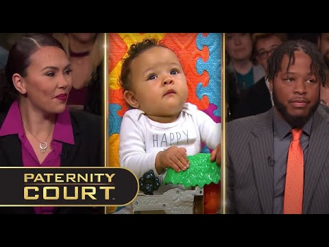 """Legal and Love Limbo: Man Refuses Marriage Due to """"Trust Issues"""" (Full Episode) 
