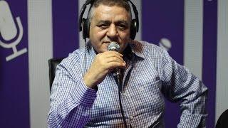 برنامج زجل يستضيف الفنان أحمد مدنية
