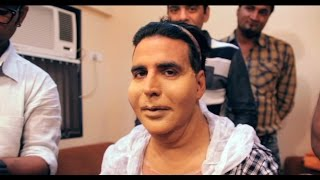 Akshay Kumar, Slim Boy Turns Fat
