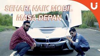 Video Sehari Naik Mobil 4 MILIAR: BMW i8 MP3, 3GP, MP4, WEBM, AVI, FLV Oktober 2017