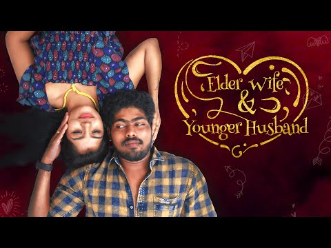 Elder Wife vs Young Husband | Honeymoon Trip | Web Series | Ep-4 | Light House
