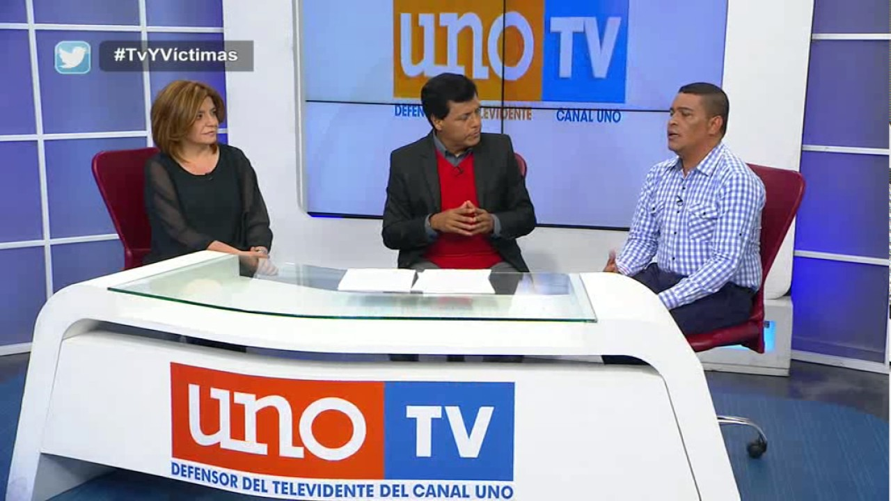 Defensor del televidente. Jun 10/2017