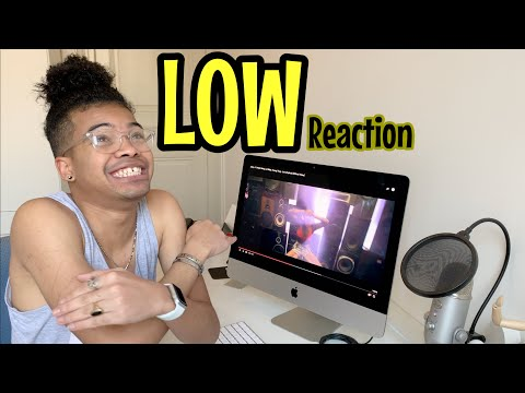 Juicy J Low Ft. Nicki Minaj, Lil Bibby & Young Thug (Reaction) | Mister J The Act
