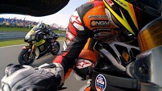 Video GoPro: Best Of MotoGP 2015 MP3, 3GP, MP4, WEBM, AVI, FLV Juli 2018