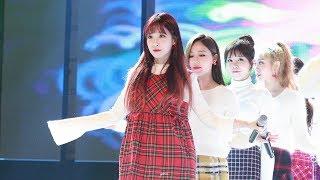 Download Lagu [4K] 171026 러블리즈(Lovelyz) '지금, 우리(Now, We)' 유지애(Yoo Ji Ae) 직캠 @안동과학대학교 fancam by 쌍둥이자리 Mp3