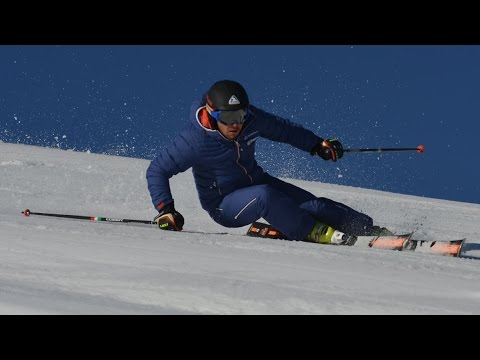 Ski neuf - DYNASTAR SPEED RL 2016 + FIXATIONS XPRESS 10