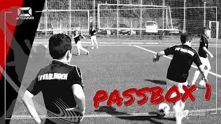 Video Passbox 1 - SEM Fußballtraining - 2 006TE MP3, 3GP, MP4, WEBM, AVI, FLV Oktober 2018