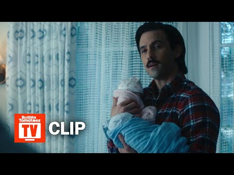 This Is Us S05 E09 Clip | 'Jack Gives Kevin Important Advice About Fatherhood' | Rotten Tomatoes TV