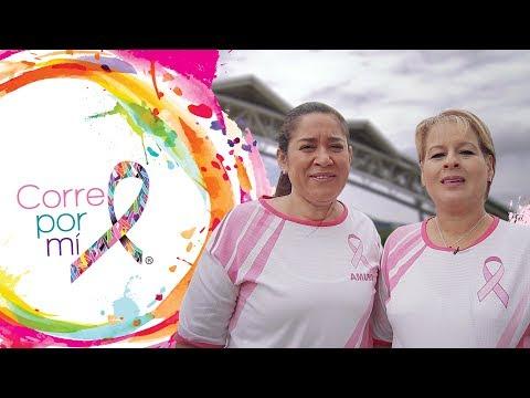 Amuro brinda acompañamiento a pacientes con cáncer