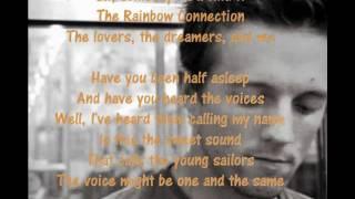 Jason Mraz - The Rainbow Connection (Lyrics)