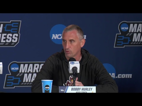 News Conference: Syracuse & Arizona State - Preview
