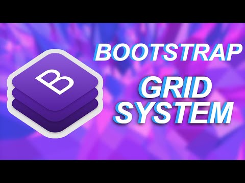Bootstrap 4 Tutorial: Create Responsive Web Design With Bootstrap Grid System