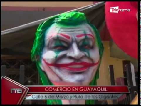 Plaza Guayarte presenta música fin de año con la Chicha Power