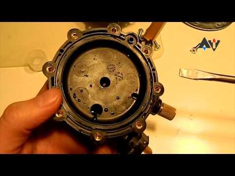Газовая колонка нева люкс 5514 ремонт своими
